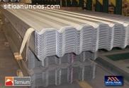 Fabricantes de Lámina Galvanizada y Pin