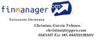 Facturación Electrónica Finmanager