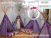 Fiesta Spa Coyoacán