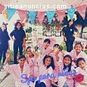 Fiesta Spa,Karaoke,Discoteca Infantil