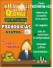FRANQUICIAS EXITOSAS