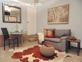 Hermosas Habitaciones en Renta