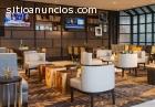 Hotel y trabajadores de restaurantes nec