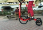 Increible bicicleta de adulto Travisons