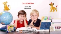 Ingles Kids