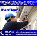 INSTALACION Y VENTA DE CAMARAS DE VIGILA