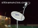 Internet Satelital Durango, Lineas Sate