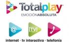 Internet, teléfono y televisión
