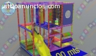 JUEGOS INFANTILES TIPO PLAYGROUND