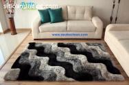 Lavado de alfombras, lavado de salas, mu