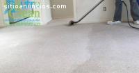 Lavado de alfombras y lavado de salas