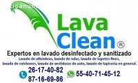 lavado de salas colchones alfombras
