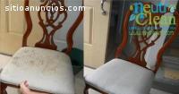 Lavado de salas, lavado de alfombras