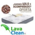 lavado de salas tapetes finos colchones
