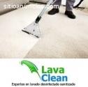 lavado de salas tapetes finos