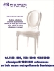 lavado de sillas