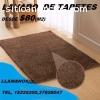 lavado de tapetes
