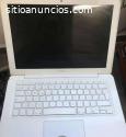 Macbook casi nueva!!