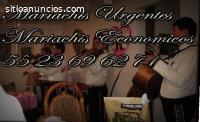 Mariachis de Gran Calidad Precios Justos