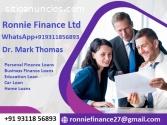 Mejores servicios y finanzas Solicite ay