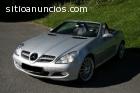 Mercedes-Benz SLK SLK200 K