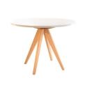 Mesa Dorian mesas de madera descuentos