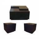 Mesas de centro personalizadas mobydec