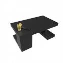 Mesas de centro Zig muebles minimalistas