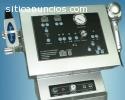 Microdermoabrasion maquina 3 en 1