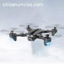 MINI DRON VERSIÓN DE FLUJO ÓPTICO SG107D