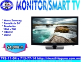 MONITOR/SMART TV SAMSUNG
