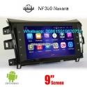 Nissan NP300 Navara radio Car android wi