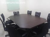 Oficina en alquiler CDMX