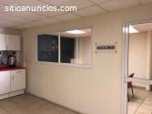 Oficinas en Prados Tepeyac
