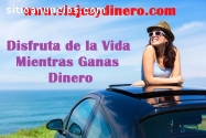 OPORTUNIDAD DE NEGOCIO COASTAL VACATIONS