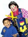payasos shows infantil