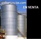 Planta Industrial de Almacenamiento