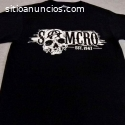 PLAYERAS / SONS OF ANARCHY