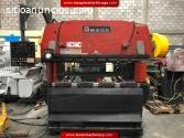 Prensa CNC AMADA RG-80 en Venta