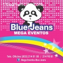 PRODUCCIONES BLUE JEANS EN TAMPICO