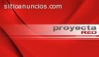 Proyecta RED- Agencia de publicidad