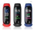 Pulsera Deporte Fitness Tracker reloj i