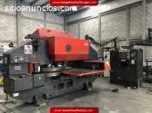 Punzonadora CNC AMADA 30 ton en Venta