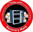 Recovery Mark centro de Recuperación Inf