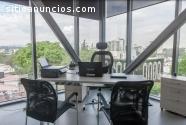 RENTA DE OFICINAS  CON SERVICIOS E IMAGE