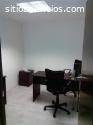 Renta una oficina en la ROMA