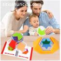 Rompecabezas juguetes para niños desarro
