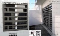 Rp - Instal Puerta de Hierro 964
