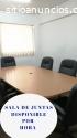 Sala de Reuniones en Renta,