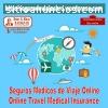 Seguros Medicos de Viaje Online / Travel